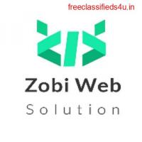 A Trusted Shopify Development Company - Zobi Web Solutions