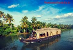 ENJOY YOUR HOLIDAYS IN KERALA