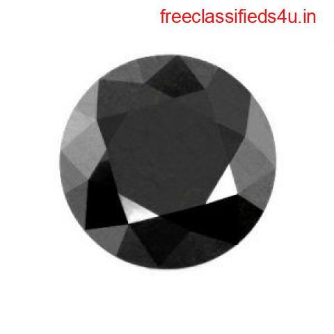 2ct black diamond