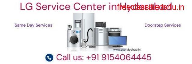 LG Service Center in Hyderabad- 9154064445| Eservicehub