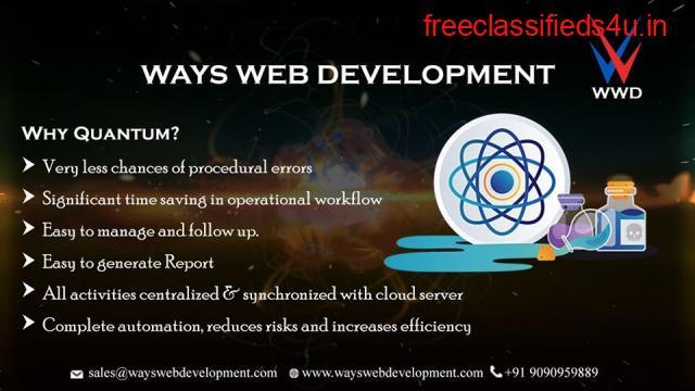 Website Development Services - IT Company Bhubaneswar