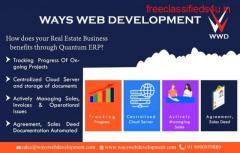 Search For Best Web Devlopment Company in Bhubaneswar