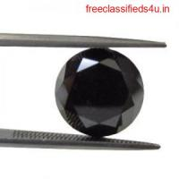1ct Black Diamond