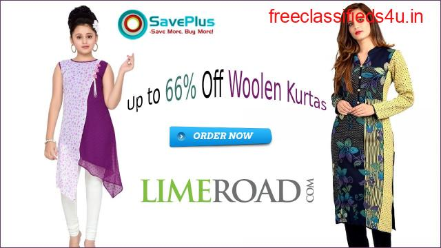 LimeRoad Coupons, Deals, sales , and Codes: Up to 83% Off Gowns