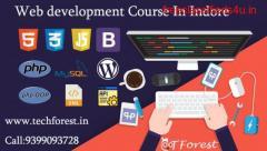 Web designing course in Indore