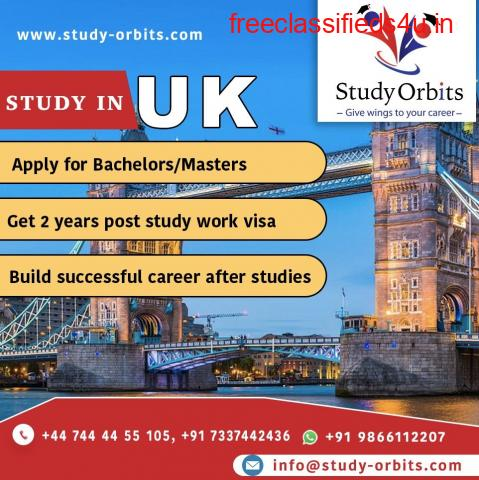 Overseas Education Consultants in India   Overseas Visa Assistance Services in India
