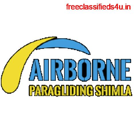 Paragliding in Shimla cost