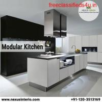 Best Modular Kitchen manufacture In Faridabad