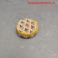 Jewellery Pouches Online - Jaipur Mela