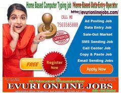 REAL AD POSTING JOB FOR REAL MONEY!