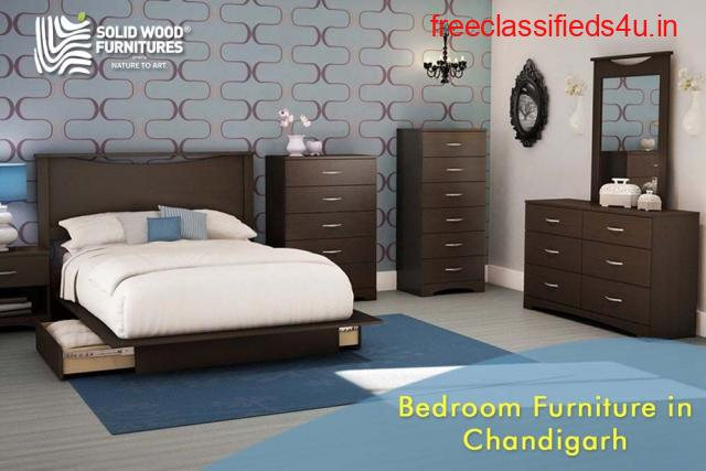 Bedroom Furniture in Chandigarh