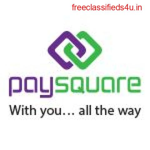 Payroll Outsourcing Services | Paysquare Consultancy LTD.