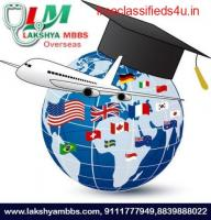Abroad Education Consultants in Indore