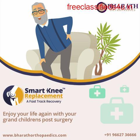 Best Knee Ligament Surgery