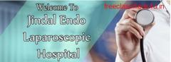 Best Laparoscopy Surgery Hospital - Jindal Laparoscopy