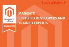 Hire Magento Developers, Certified Ecommerce Experts | Mconnect Media