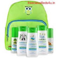 Mamaearth-Beauty Care Products
