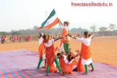 Best Co-Educational School in Odisha