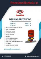 Low Heat Electrode - Industrial Megamart - 09773900325
