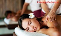 Thai Massage center in Bandra Mumbai