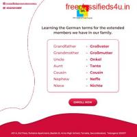 Foreign Language Courses in Hyderabad