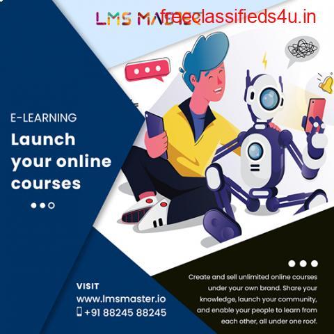 LMS Master - Learning Mobile App