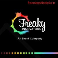 Luxury Wedding Planners in India - Freaky Innovators