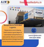 AJW Express Services