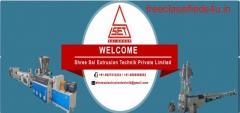 Shree Sai Extrusion Technik – Best Extruder Manufacturer in Indore
