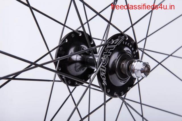 Fixed Gear Wheelset