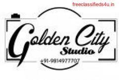 Wedding Photographer in Amritsar - Golden City Studio Amritsar
