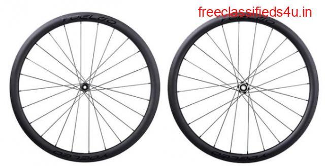 Gravel Bicycle Wheelset