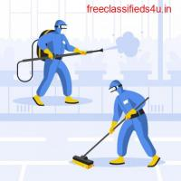 Perfect Commercial Cleaning Company in Sydney | JBN Cleaning