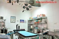Best IVF Center In India