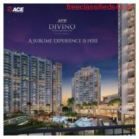 Apartments in Noida Extension - ACE Divino