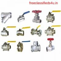 Valves Manufacturers & Suppliers in India