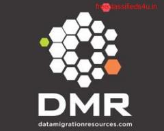 Why Choose DMR - Data Migration Resources