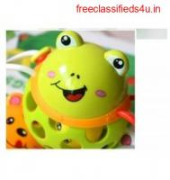 Buy Baby Toys Online in India from Totscart at Best Price