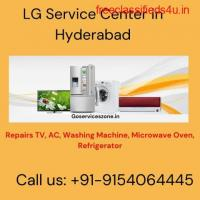LG Service Center in Hyderabad - 9154064445 | Goserviceszone