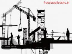 Building Contractor in  Balasore