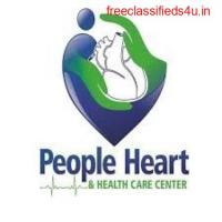 Top Cardiologist in Jaipur- People Heart