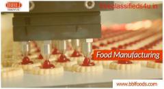 Biscuit Machine manufacturer