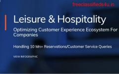 Get Operational Efficiency with Hospitality IT Solutions