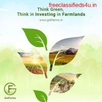 GetFarms - A marketplace to find agricultural lands for sale