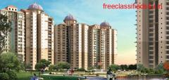 Call 9711836846 for ready to move homes in Eros Sampoornam