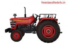 Mahindra YUVO 475 DI Tractor Price in India