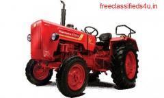 Mahindra Yuvo 575 DI Tractor Price in India