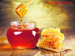 Purchase Healthy And Pure Honey From Online Grocery Store