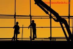 Building Contractor in Baripada