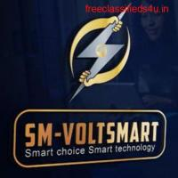 Servo Stabilizers Manufacturer, Automatic Voltage Stabilizers - SM-Voltsmart.